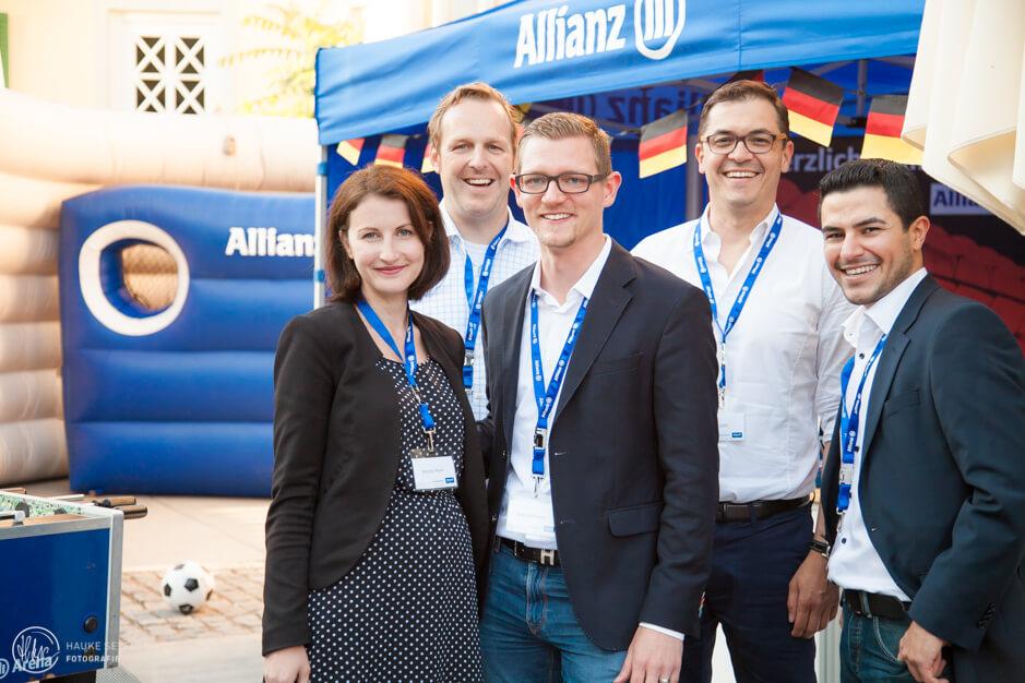 Allianz - Dirk Zollmann & Kollegen